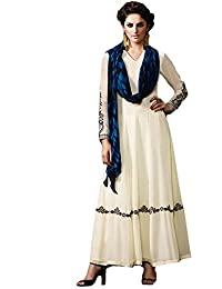 Designer Collection Of The Day Best Sale Deal Offer With Discount Anarkali Suits In Amazon Prime By RTHub Latest...