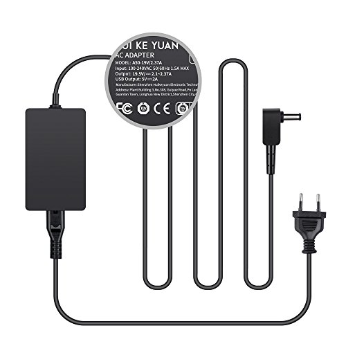 tuv-gs-listed-huikeyuan-45w-alimentation-chargeur-pour-acer-aspire-one-521-522-531h-532h-533-722-725
