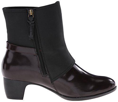 Softwalk Puddles Boot Synthétique Botte Bordeaux