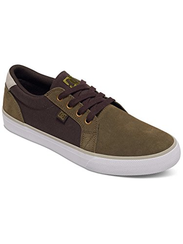 DC Shoes Council SD Herren Sneaker olive/choco