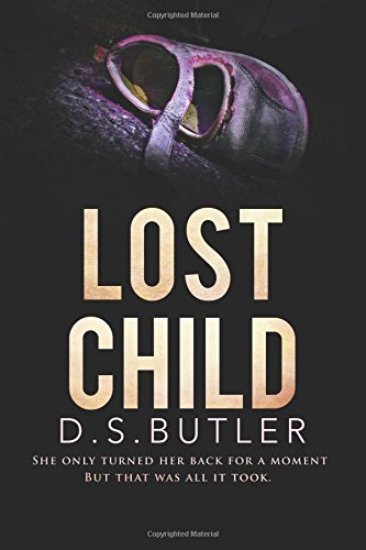 Lost Child: A Gripping Psychological Thriller thumbnail