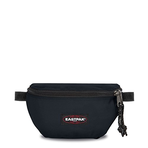 Eastpak Springer Riñonera, 23 cm, 2 L, Azul (Cloud Navy)