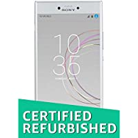 (Renewed) Sony Xperia R1 Dual (Silver)