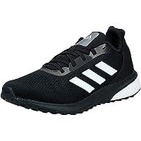 adidas Astrarun Men's Road Running Shoes, Black, 8.5 UK (42 2/3 EU)