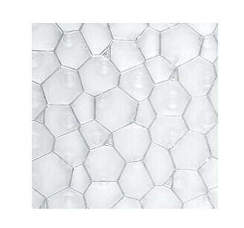 Dusche Matte Badezimmer Teppich Türmatte-E 55x55cm(22x22inch)