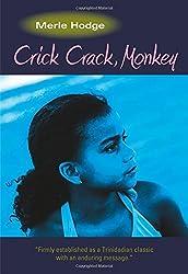 Crick Crack, Monkey by Merle Hodge (2013-05-20)