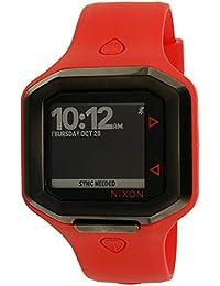 Nixon Herren-Armbanduhr A476-2100-00