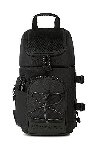 Tenba Shootout Sling Bag LE (Größe: S) Rucksäcke schwarz (Canon Dslr-kamera 2014)