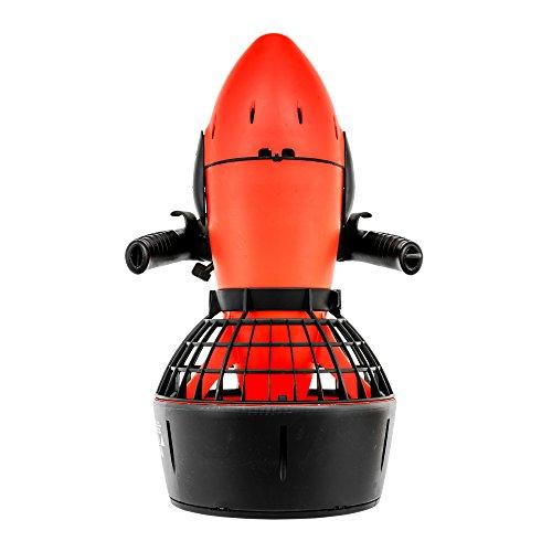 Unterwasser Scooter Yamaha Seascooter Bild 3*