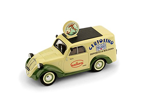 fiat-500b-furgone-1950-certosino-galbani-bologna-143-model-r554