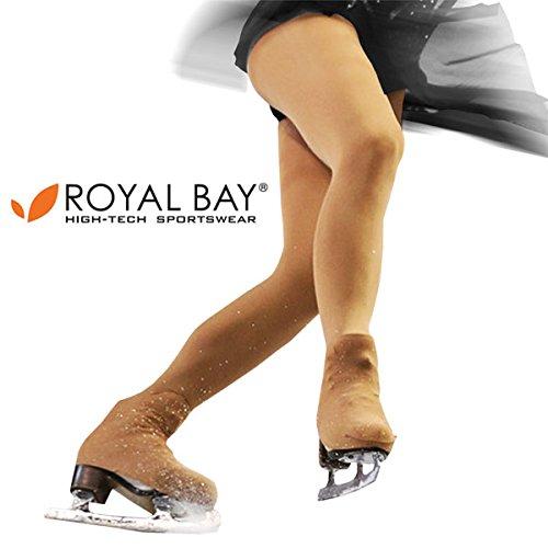 ROYAL BAY Figure Skating Strumpfhose (182/108) (Antimikrobielle Strumpfhosen)