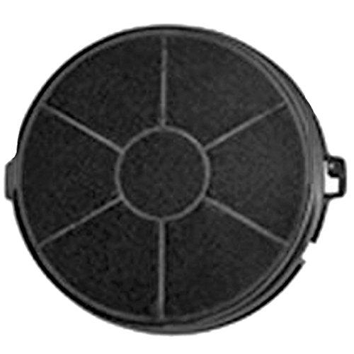 Spares2go tipo CHF187D187EFF73carbone carbonio filtro dell' aria per Acec cappa aspirante Vent