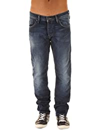 Salsa -Jean tapered - Homme
