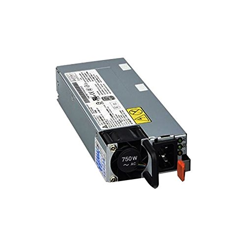 Lenovo DCG System x 750W High Efficiency Platinum AC Power Supply 00FM018 (Platinum Supply 750w Power)