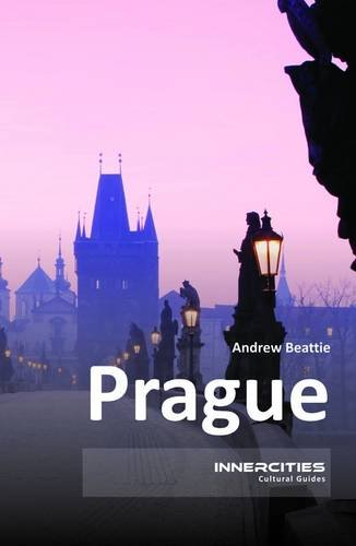 Prague (Innercities Cultural Guides)