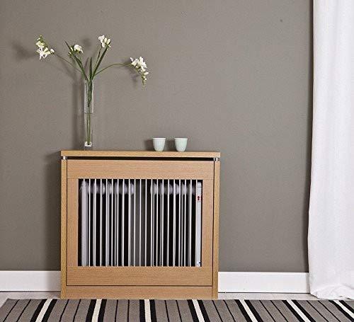 Intradisa 3090 Cubre radiador, Wengue