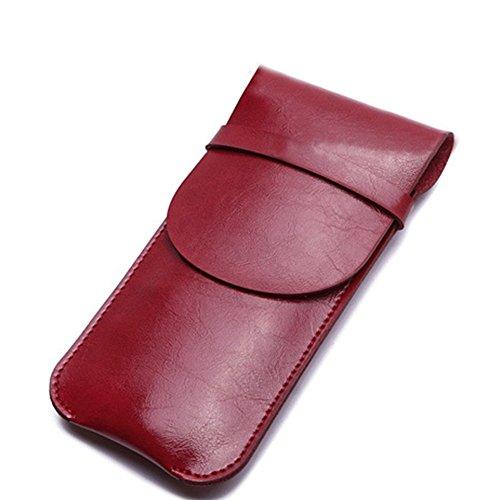 cosanter-estuche-bolso-de-funda-de-piel-caso-de-proteccion-de-la-pluma-color-rojo