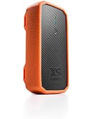 XSories Weye-Feye 1.1 Périphérique générateur de réseau Wi-Fi pour Réflex Canon Nikon - Gestion du réflex via son smartphone ou tablette - Orange