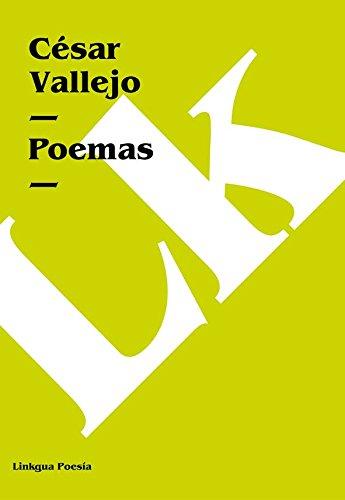 Poemas (Poesia) por César Vallejo