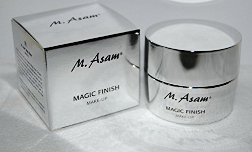 M.Asam Magic Finish - 30ml