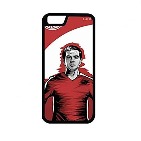 Deutscher Fußballspieler Handy Zubehör Philipp Lahm Handyhülle,iPhone 6/6S Handyhülle Handy Zubehör,Philipp Lahm iPhone 6/6S