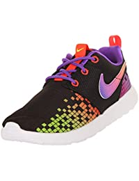 newest collection edf5f e6d56 Nike Bambina Roshe One Print (PS) Scarpe Sportive