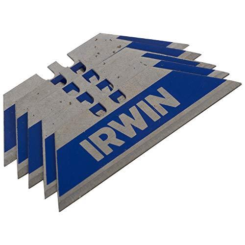 Irwin - Bi Metall Messerklingen Packung mit 5 - IRW10504240