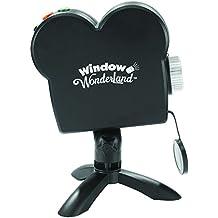 WINDOW WONDERLAND Le projecteur vidéo révolutionnaire - Vu à la Télé