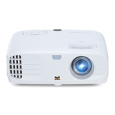 ViewSonic PX700HD Full HD 1080p Home Cinema & Gaming DLP Projector