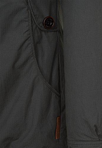 Naketano Female Jacket Tanaka Dark Green