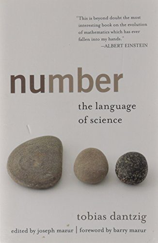 Number: The Language of Science: The Language of Numbers