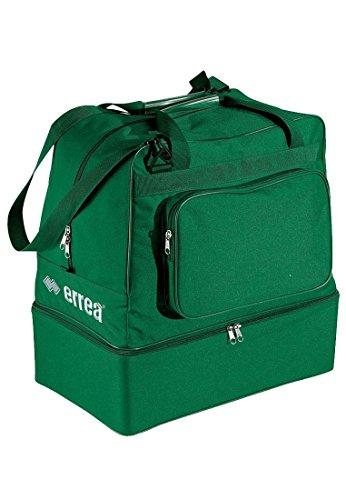 Errea Sporttasche Basic grün (Schuhe Reebok Kid Basketball)
