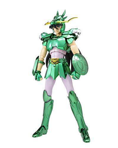 Bandai - Figurine Saint Seiya Myth Cloth - Dragon Shiryu Revival Bronze 16cm - 4573102557933