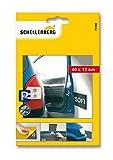 Schellenberg 73196 Tür-Protect für Garagenwände