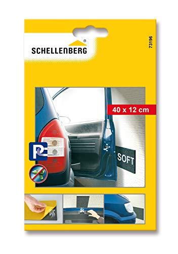 Schellenberg 73196 Tür-Protect für Garagenwände, Schutz von Autotüren in Garagen oder im Carport