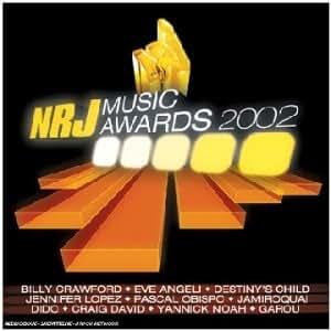 NRJ Music Awards 2002 [Import anglais]