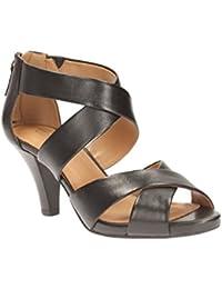 Florine Sashae - Black Leather