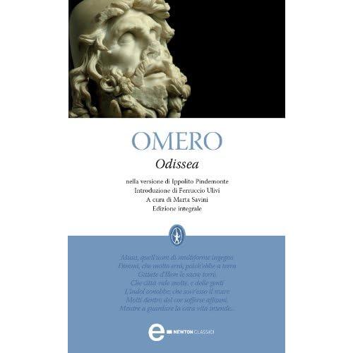 Odissea (Enewton Classici)