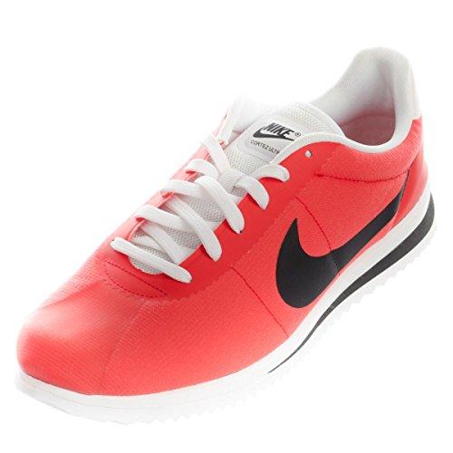 Nike Cortez Ultra, Scarpe da Fitness Uomo Rosso (Rojo (Lt Crimson / Black-White))