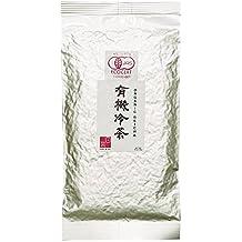 Ocha & Co. Organic Japanese Cold Brew Sencha Green Iced Tea Loose Leaf 100g