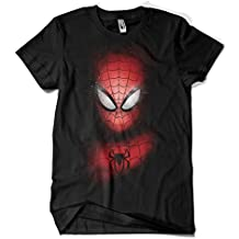 1968-Camiseta Spider Graffiti (Ddjvigo)