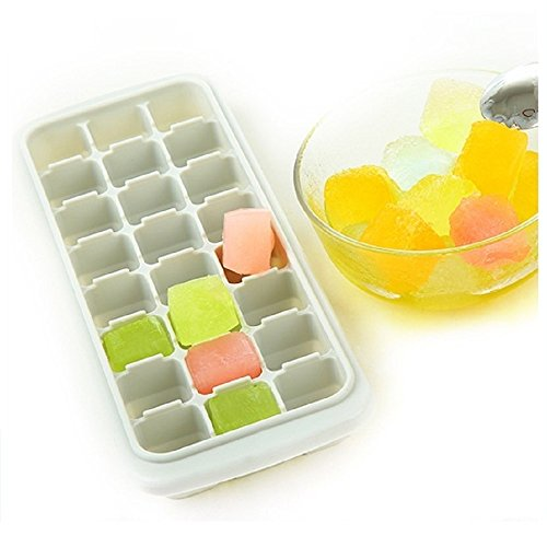 fancyus-silicone-food-cube-tray-with-lid-24-components-gray