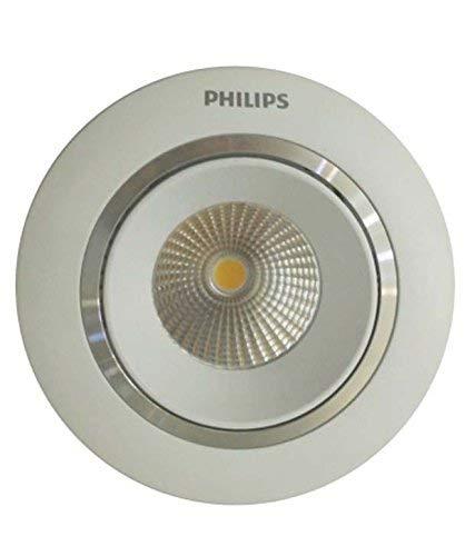 Philips 919215850510 22-Watt COB LED Spot Plus (Warm White)