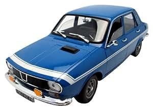 Solido - Vehicule miniature - 118905 00 - Métal Box 18 Renault 12 Gordini - 1971