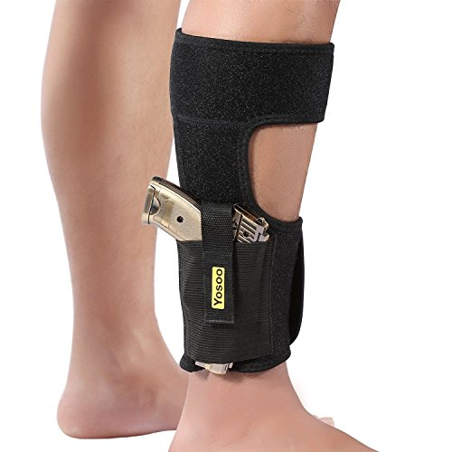 led-holster-for-concealed-carry-neoprene-elastic-belt-ankle-holster-with-magazine-pockets-for-small-