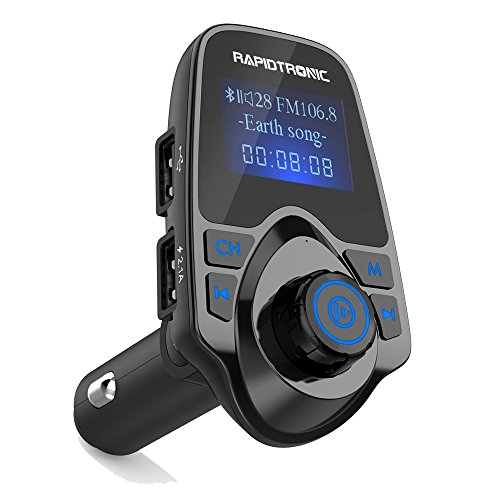 fm-transmitter-rapidtronic-bluetooth-adapter-car-kit-in-car-radio-wireless-receiver-144-inch-display