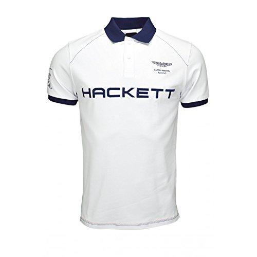 Hackett London -  Polo  - Uomo bianco S