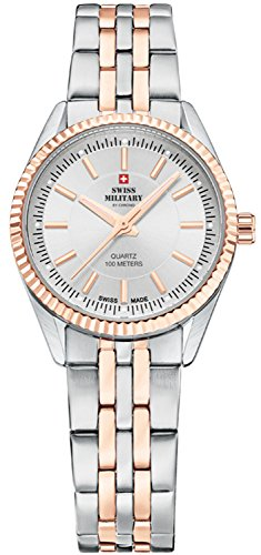 Swiss Military Women's watches SM34047.07