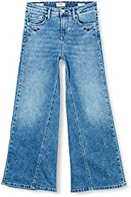 Pepe Jeans Haily Floral Jeans Bambina