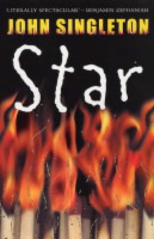 Star   TheBookSeekers